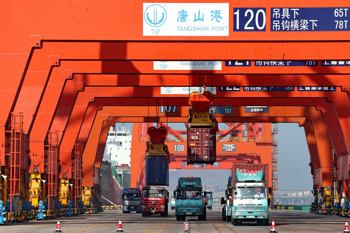 No trade war winners with US and China set to see freight