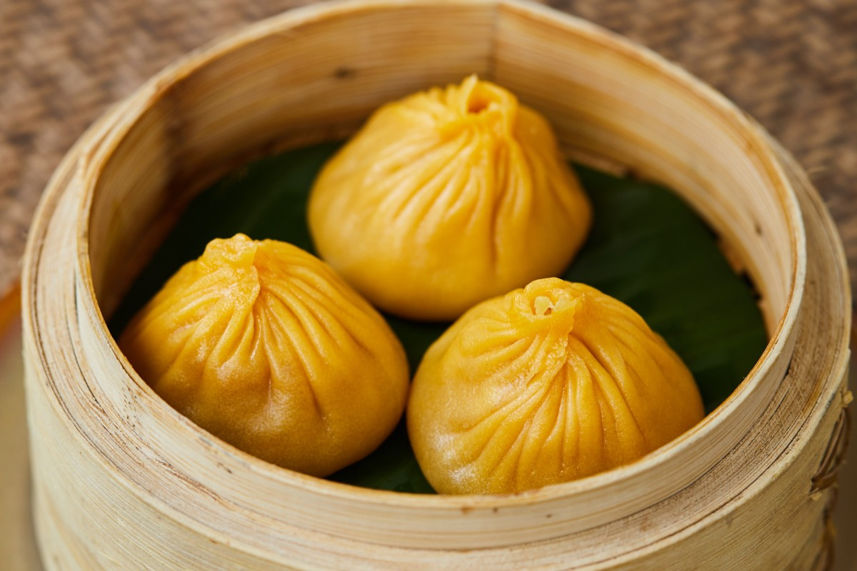 Five of the best places in Shanghai for xiaolongbao soup