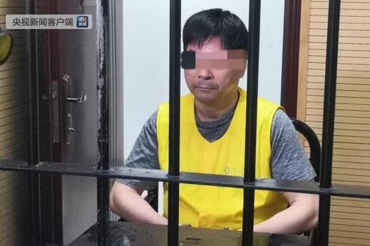 Chinese tycoon Wang Zhenhua formally charged with child sexual abuse