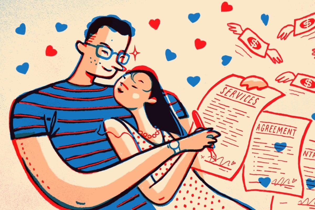 k-AR methode van dating