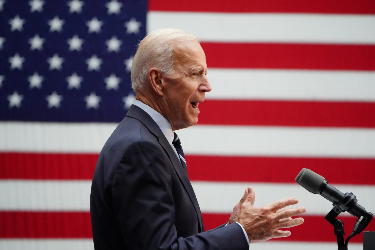 From Fifty Year War To Forever War >> Joe Biden Promises To End Forever Wars As President As He Attacks