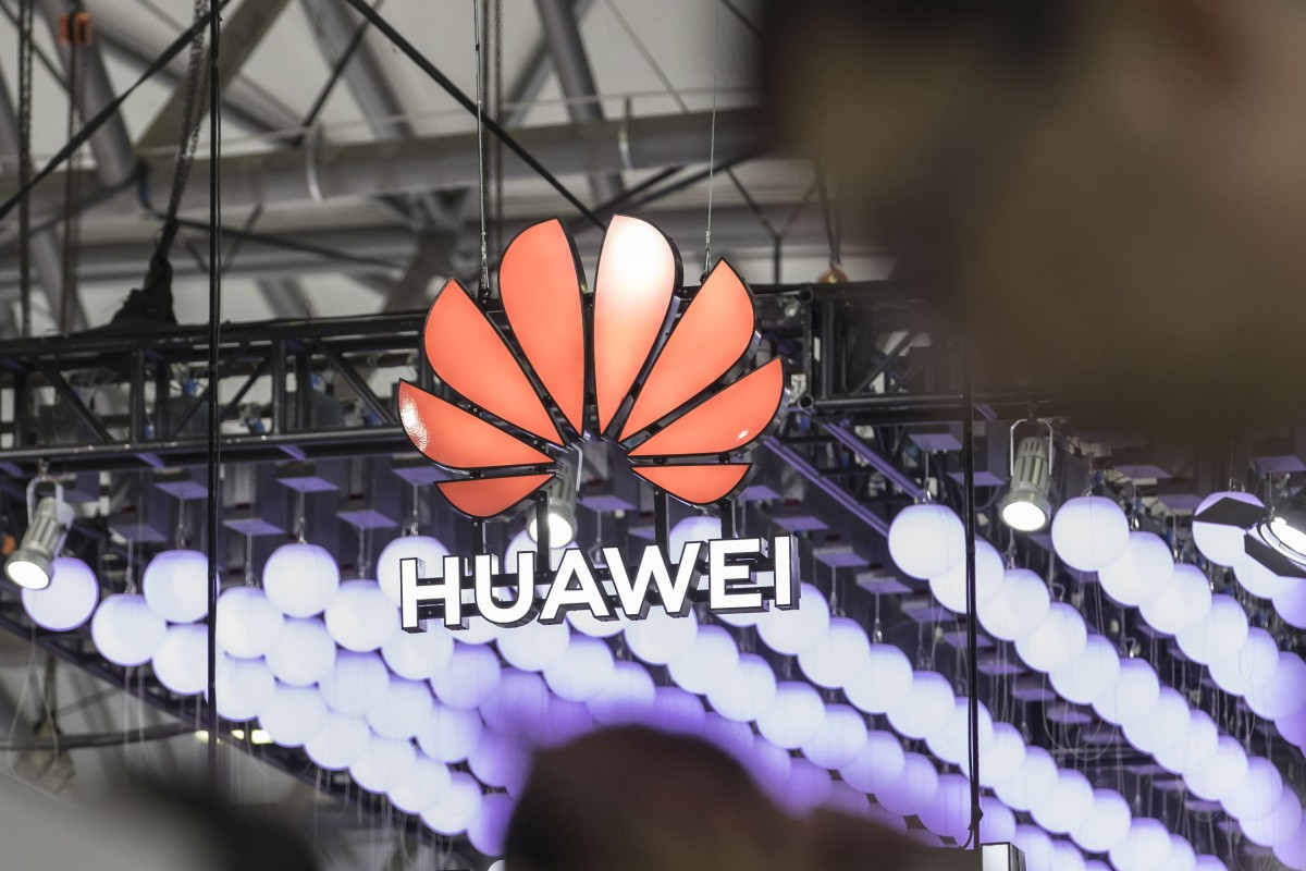 Huawei increased first-half revenue despite US trade ban, chairman