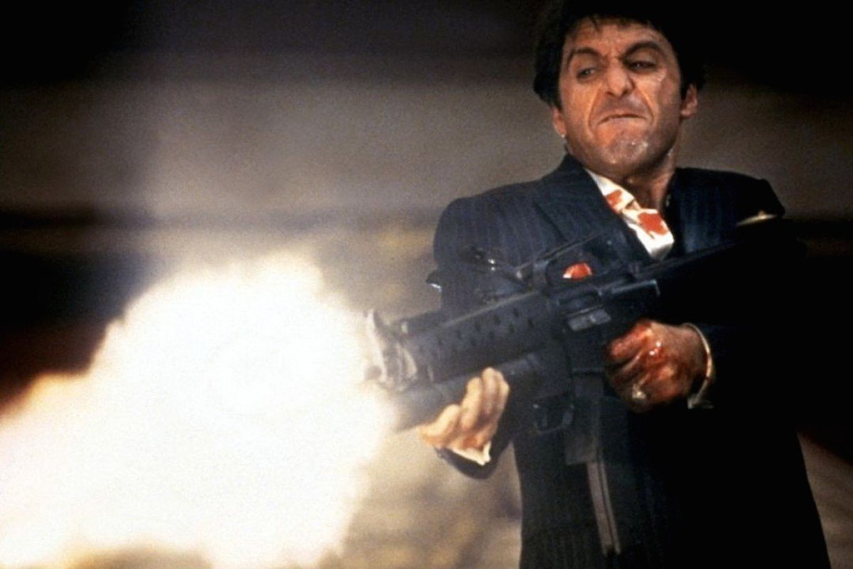 Classic American films: Scarface – the 10 best quotes from Brian De Palma's 1983 gangster thriller
