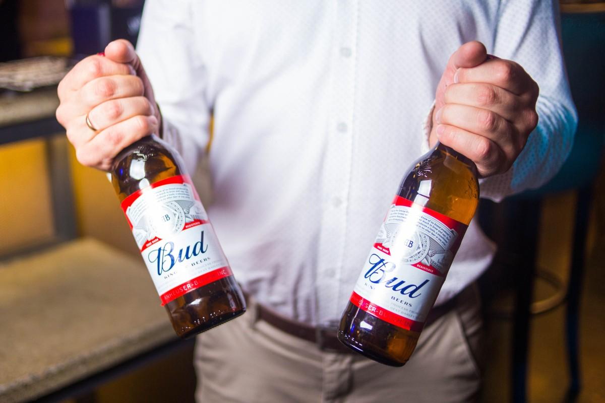 Anheuser-Busch scraps its US$9 8 billion IPO for Budweiser