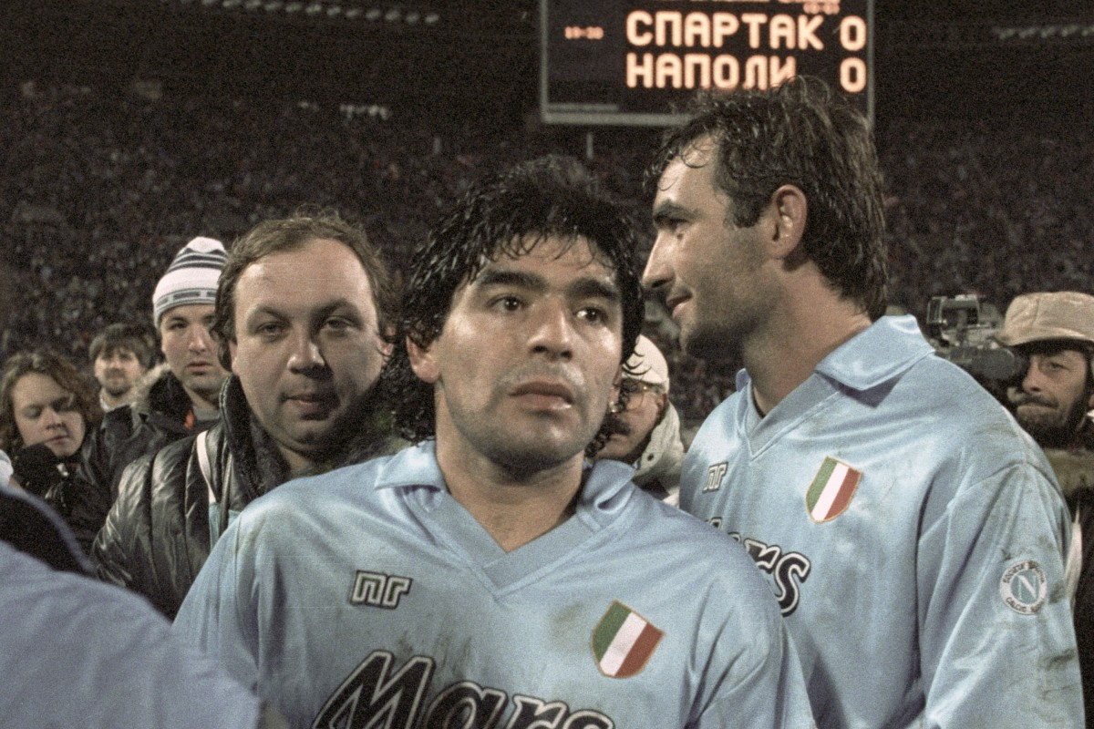 'Never mind Mao, the Chinese wanted to talk about Maradona': what 30 years of engagement taught one veteran...