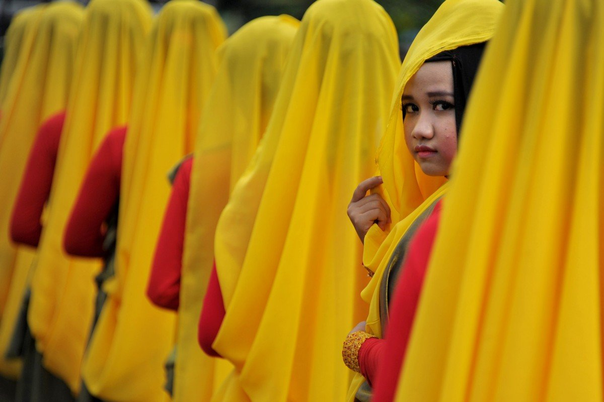Polygamy in Aceh: what Indonesian women fear about law granting men more wives