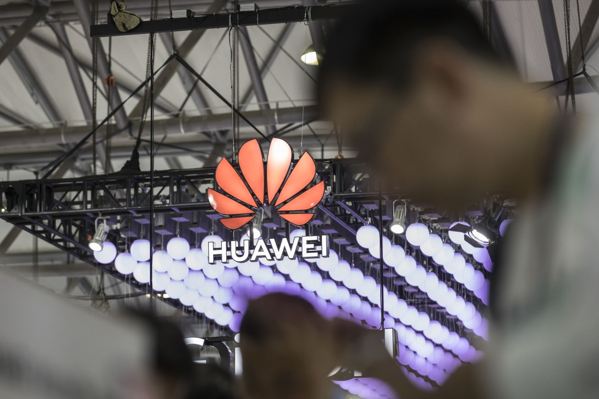 Nearly 60 per cent of Huawei's 50 5G contracts are from Europe