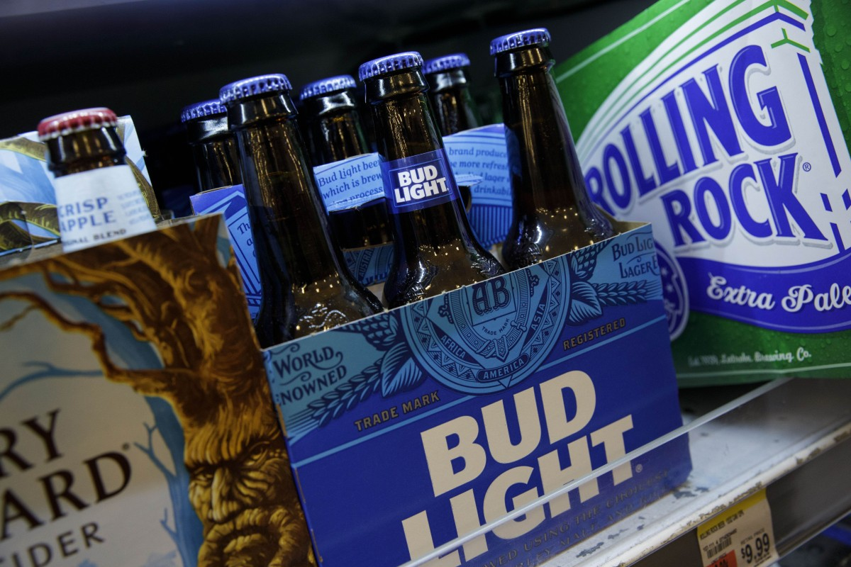 Beer giant AB InBev kicks off US$9 8 billion IPO of Asian business