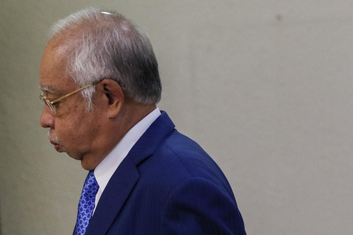 Former Malaysian PM Najib Razak denies attacking 'family friend' Robert Kuok, Hong Kong tycoon, during time...