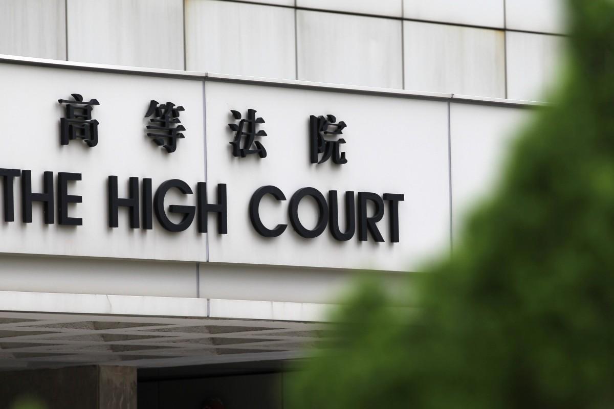 Four Hong Kong men admit sex offences against girl, 12, at public