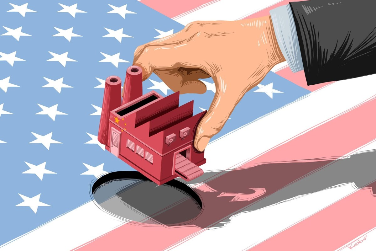 For Chinese firms in US, ability to navigate the cultural