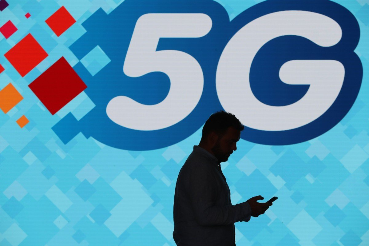 Top China venture capitalist sees flood of money into 5G