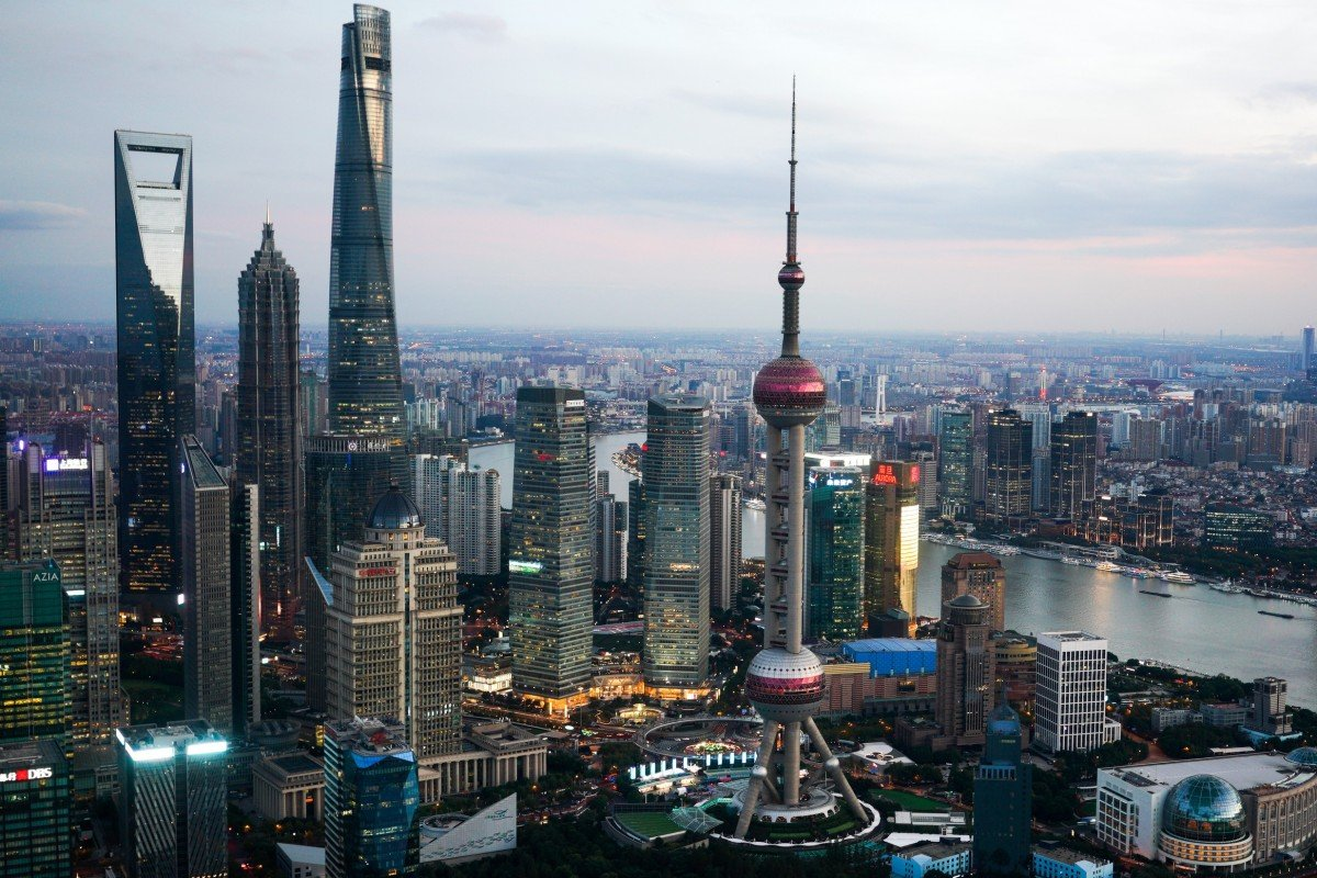 Office glut creeps up in Shenzhen, Beijing and Shanghai as