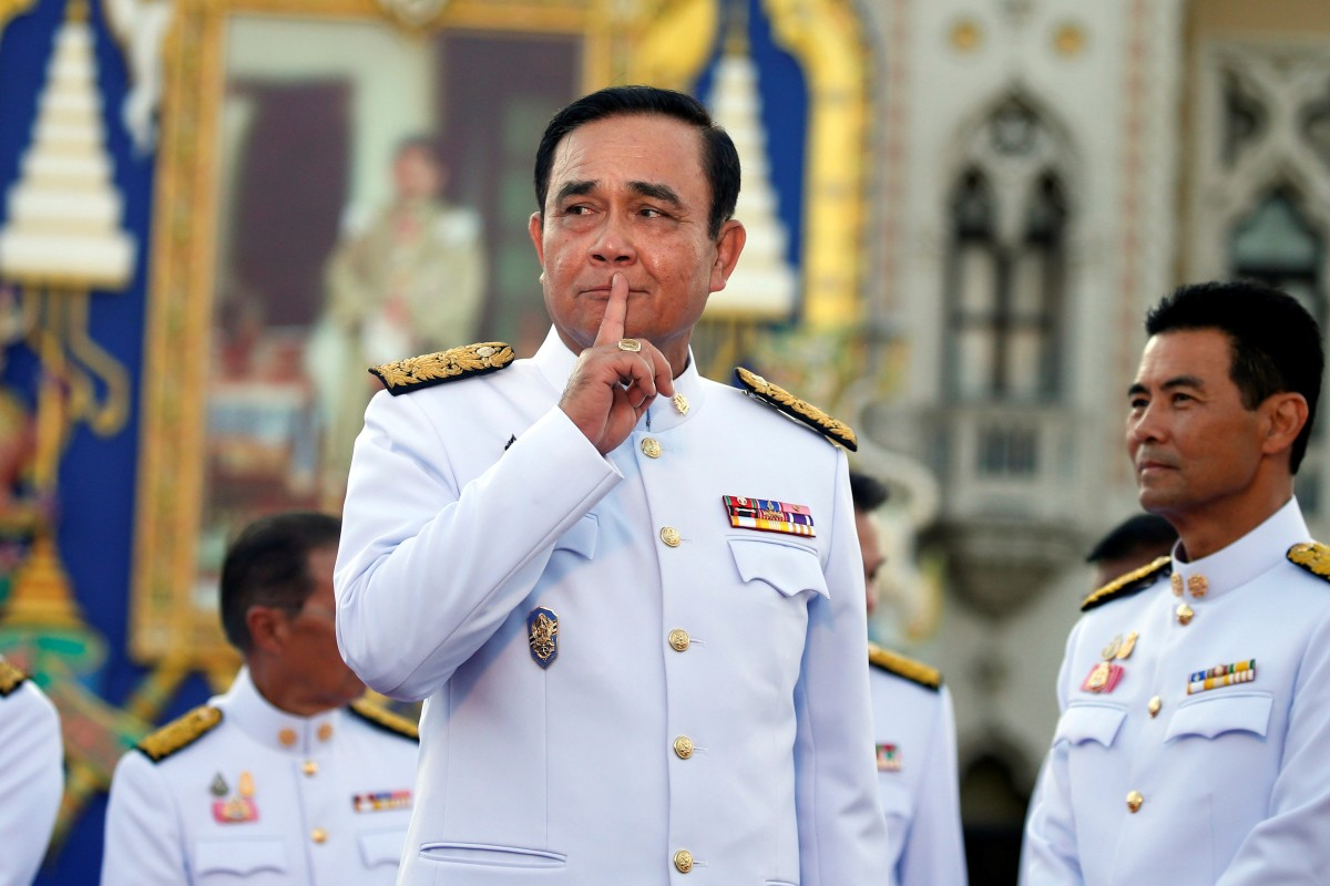 Thailand returns to civilian rule but military influence and fears