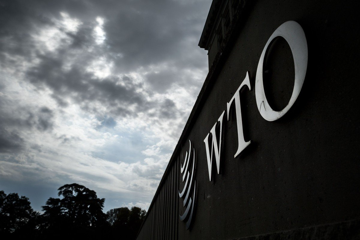 5397115185c WTO opens way for Chinese sanctions against US tariffs in Obama-era ...