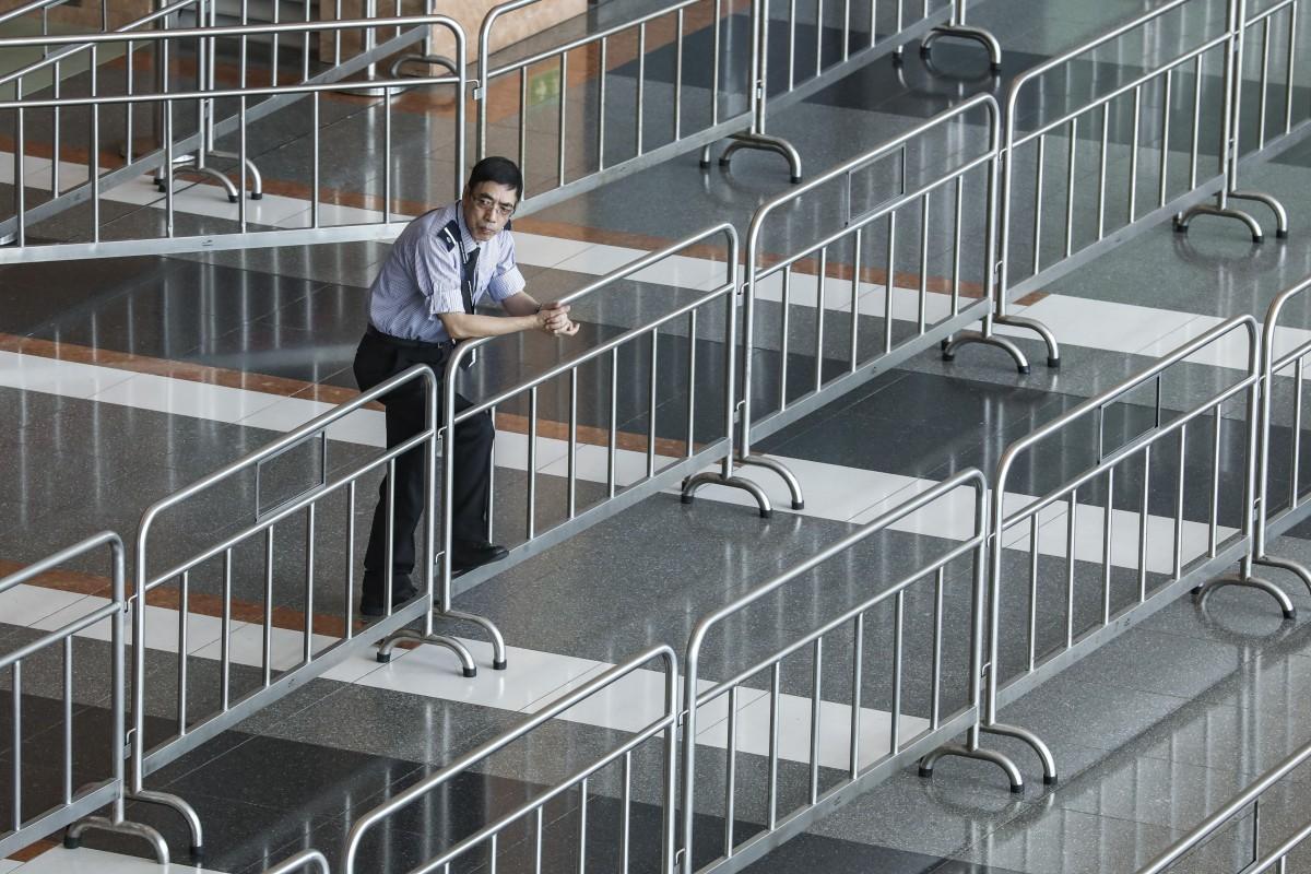Security arrangements to be enhanced at Hong Kong's book fair as