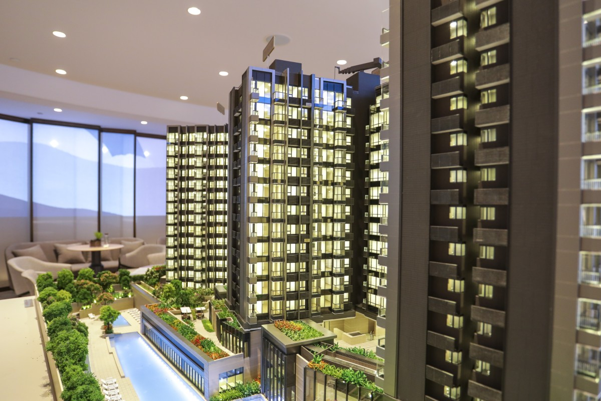 Great Eagle launches Ontolo, first residential project in 29