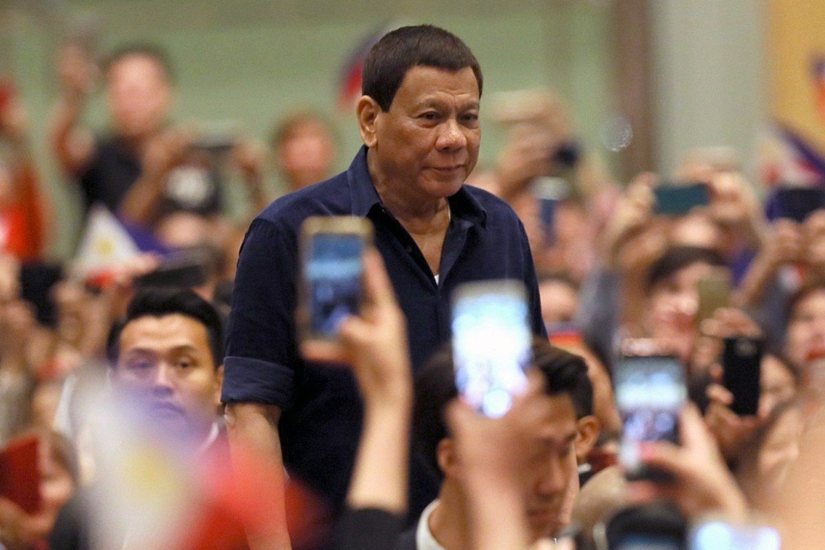 Duterte and his crew of foul-mouthed Philippine officials: the new normal?