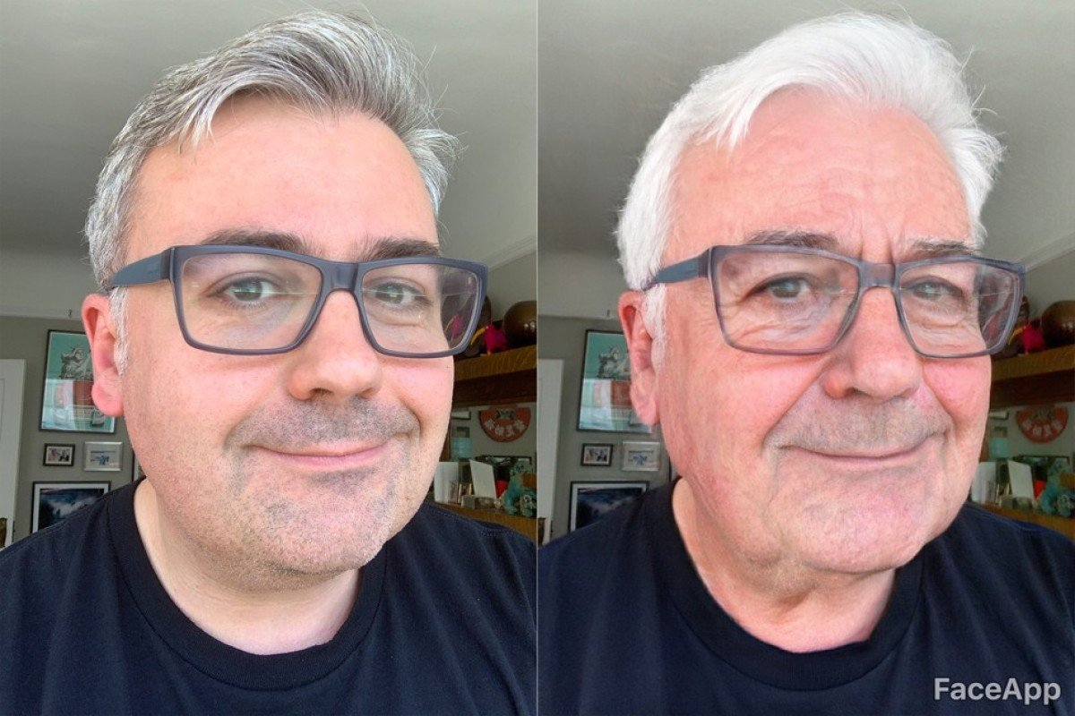 FaceApp privacy questions answered: CEO on data it takes, how long