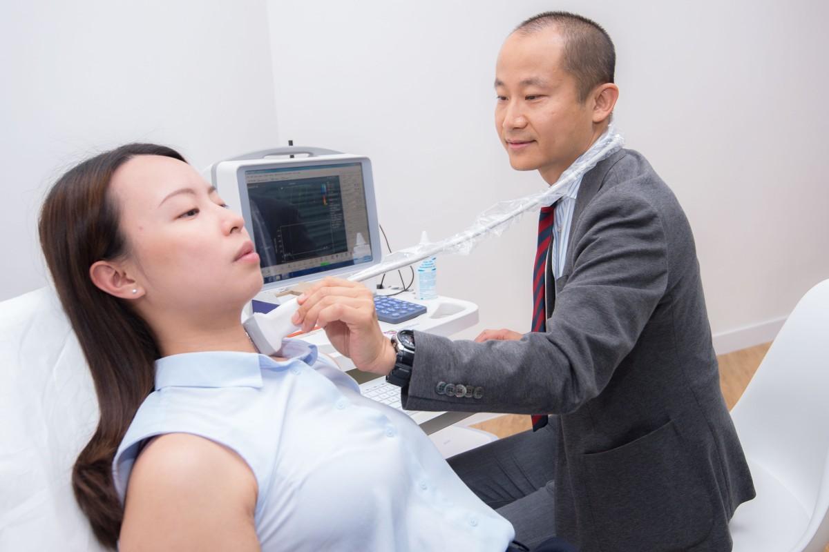 Lifelong brain disease study hopes to safeguard Hongkongers' health with help of American researchers