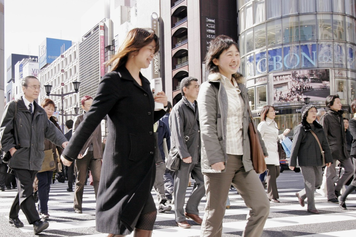 Japanese women fight for their identity – starting with their name