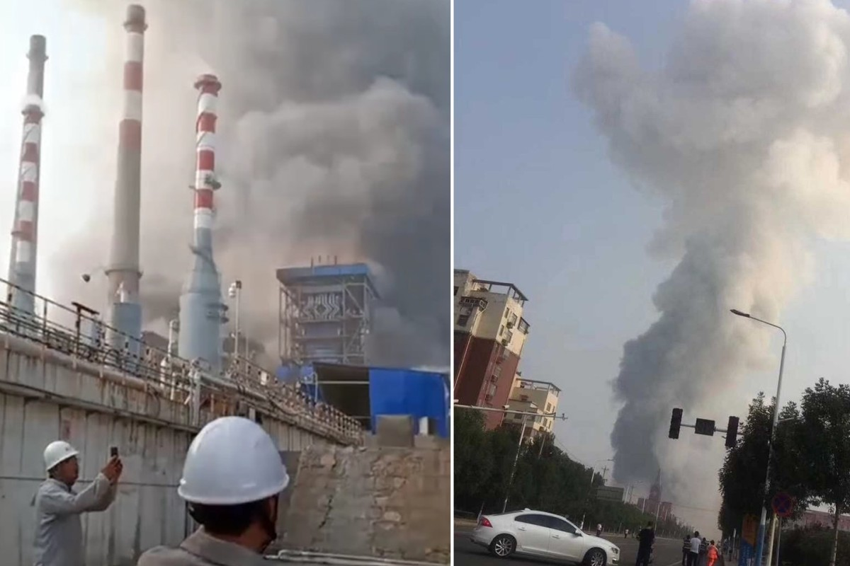 Liveleak Fatal Industrial Accidents