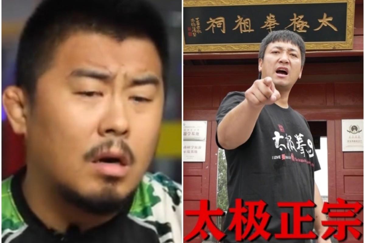 Xu Xiaodong accepts challenge of 'tai chi idiot liar' Fan Shuai Xin – 'it's the biggest martial arts scam...