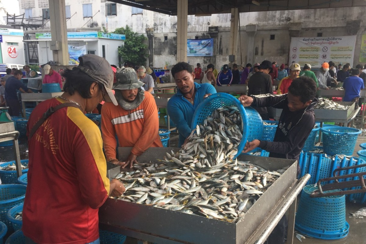 Could Chinese bicycles and fish scupper Thailand-EU free trade deal