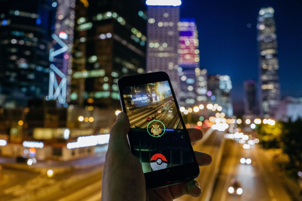 Tencent, Nintendo-backed Pokemon join forces to create new