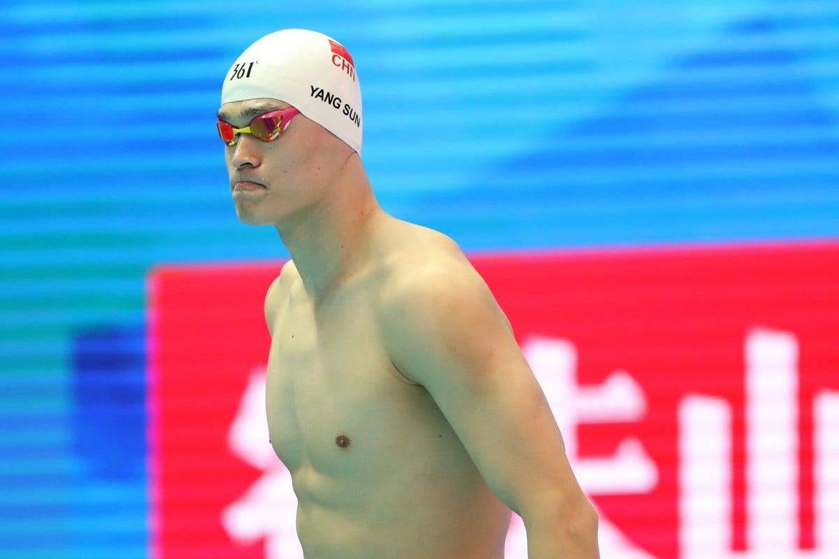 Swimming at the 2019 World Aquatics Championships – Men's 100 metre freestyle
