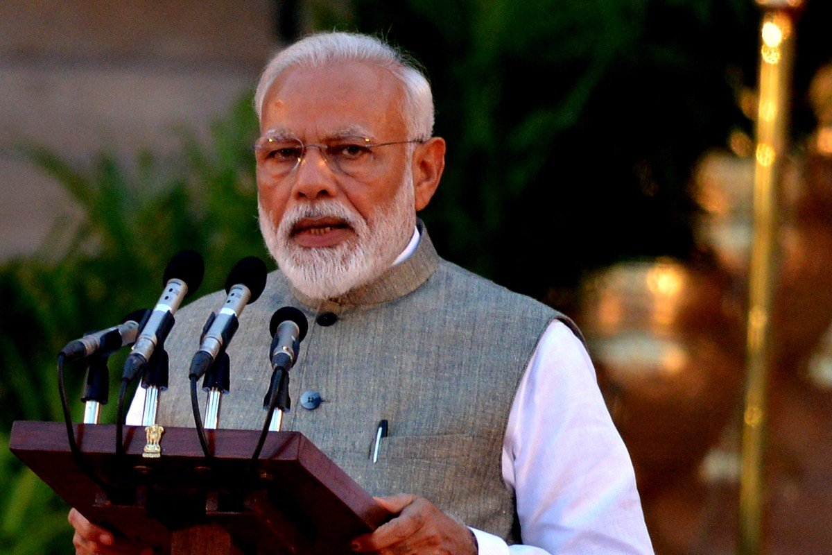 03a58bcee13 Narendra Modi asked to step in as India erupts in fury over Donald ...