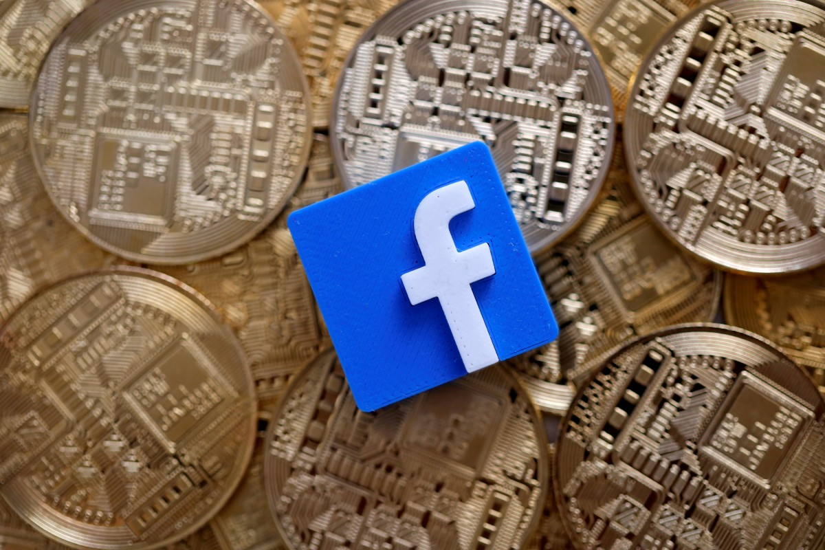 Facebook's Libra global cryptocurrency - how will China react