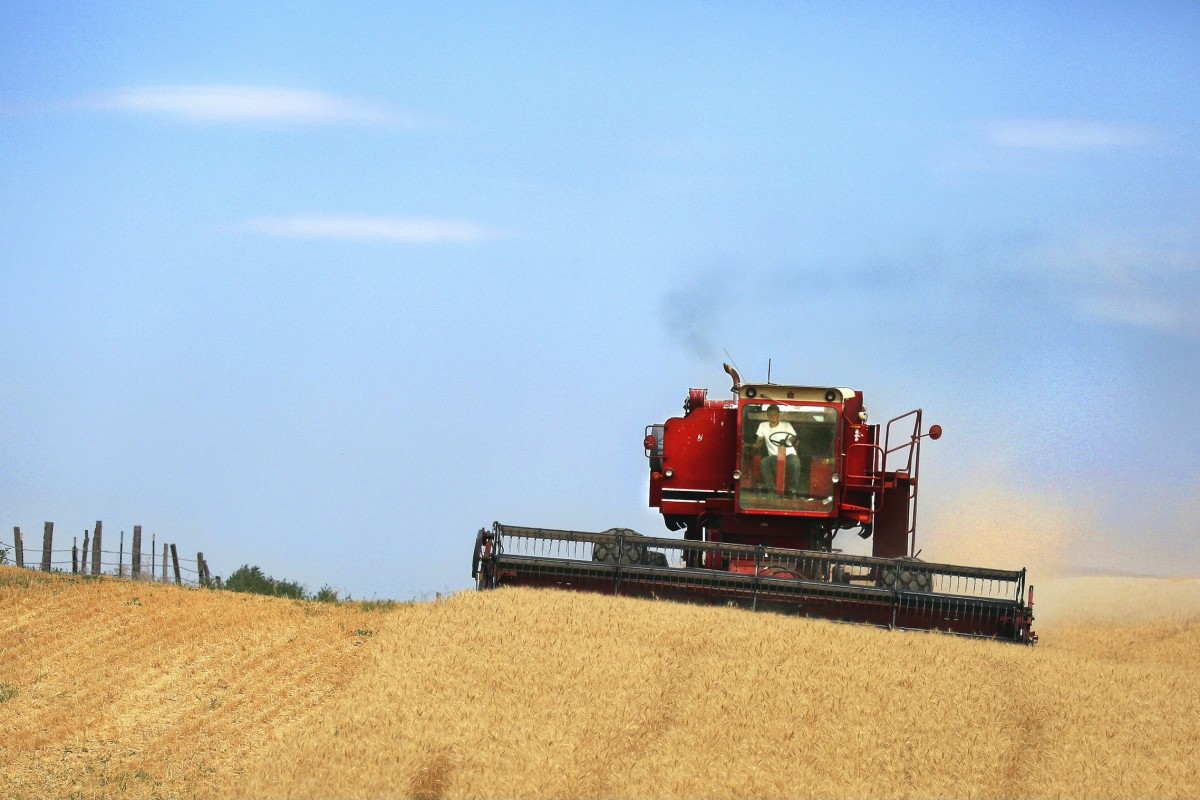 US trade trip to China fuels optimism Beijing will resume farm