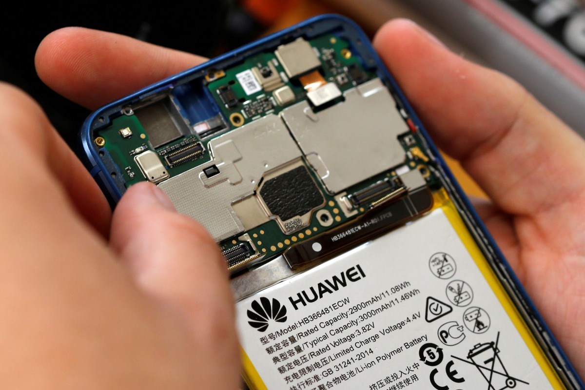 Huawei denies claims of wrongdoing in North Korea and Czech Republic