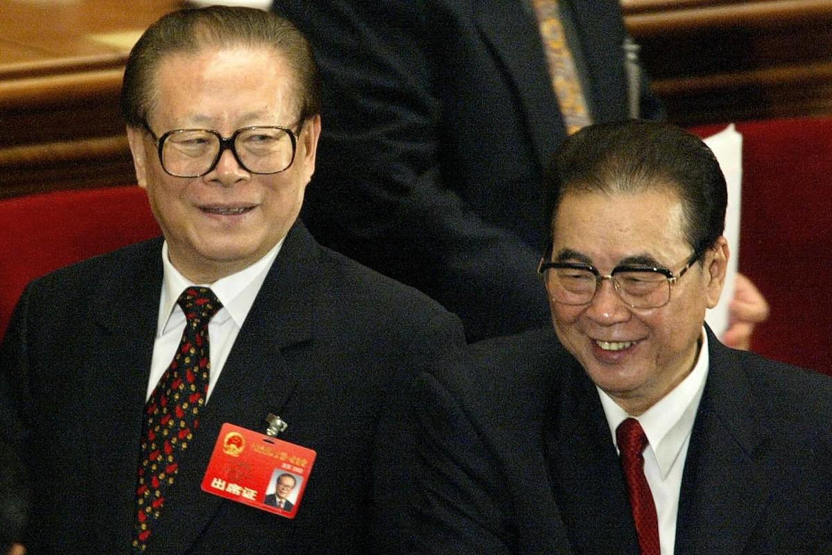 Obituary: Li Peng, China's technocrat 'communist warrior
