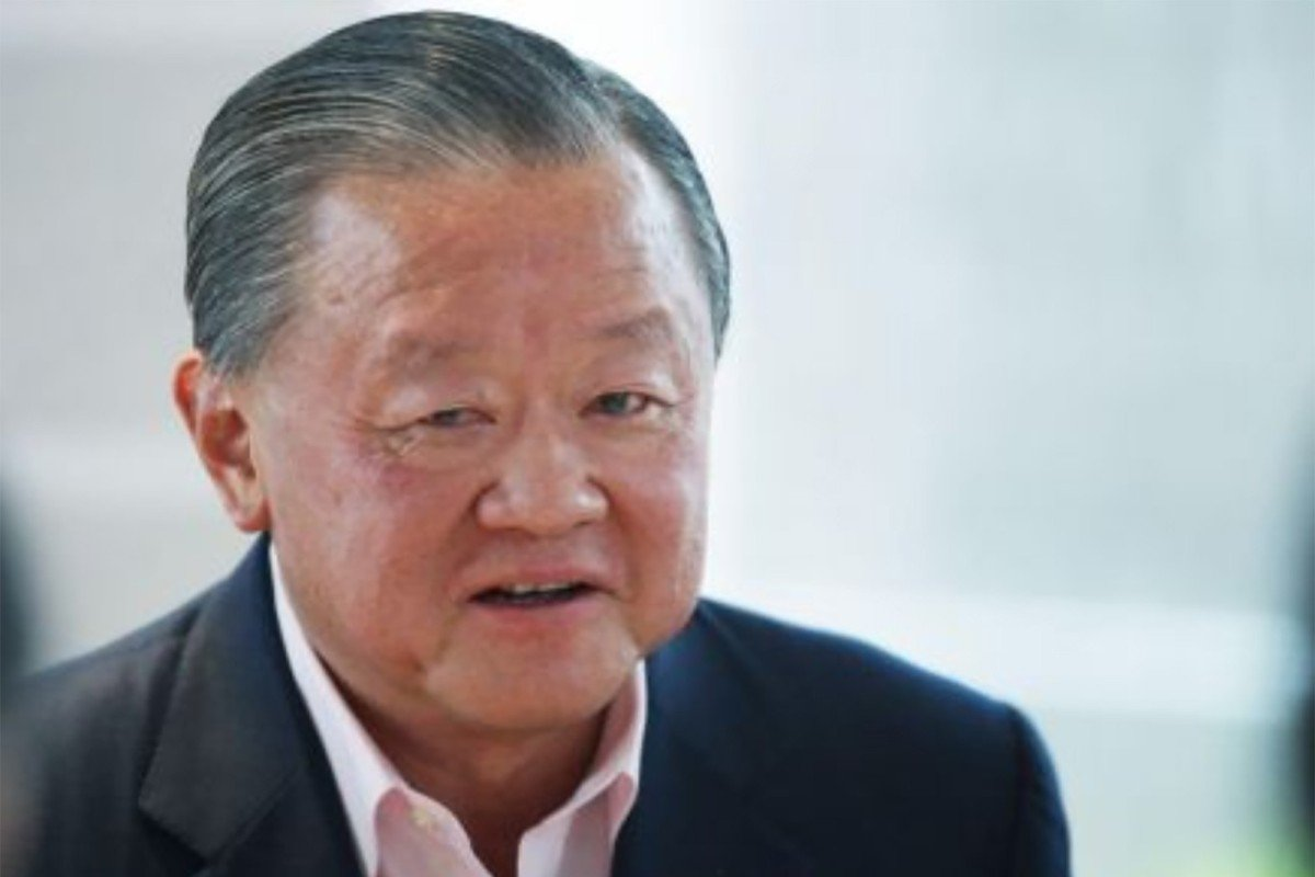 Singapore tycoon Oei Hong Leong says Canada property lawsuit had
