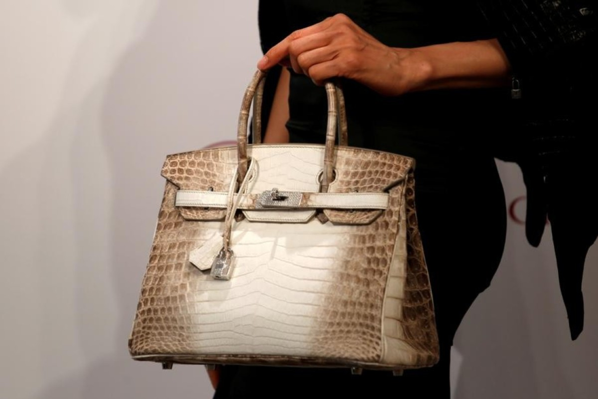 38d9b13d23e6f French luxury goods maker Hermès, which is known for its signature Birkin  handbags, says
