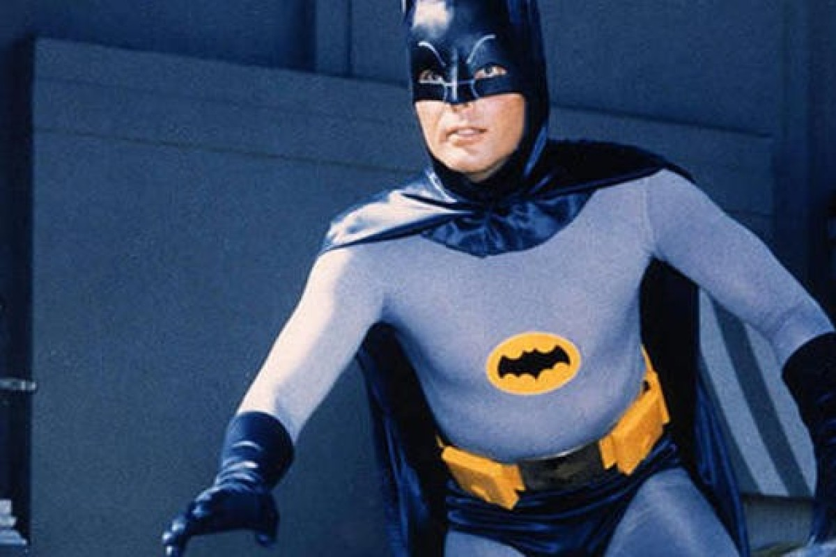 Holy birthday, Batman  Five things you never knew about