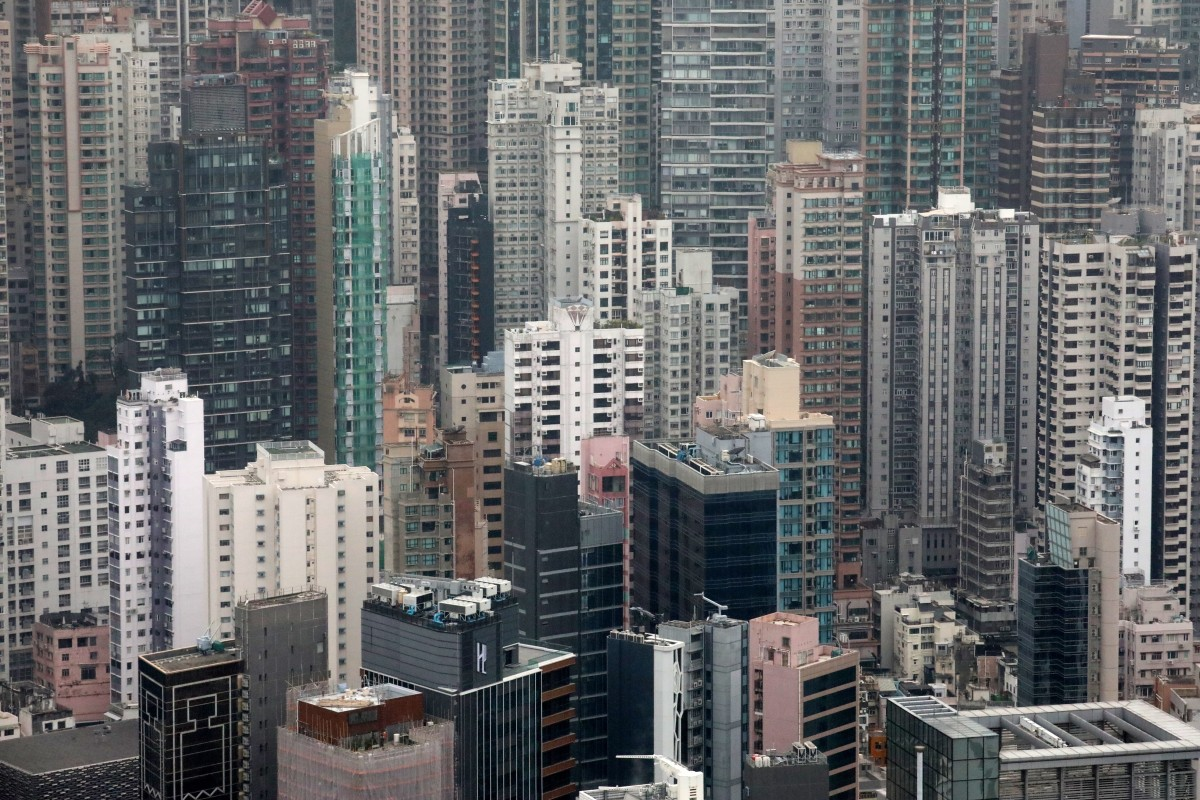 Image result for hong kong high rises