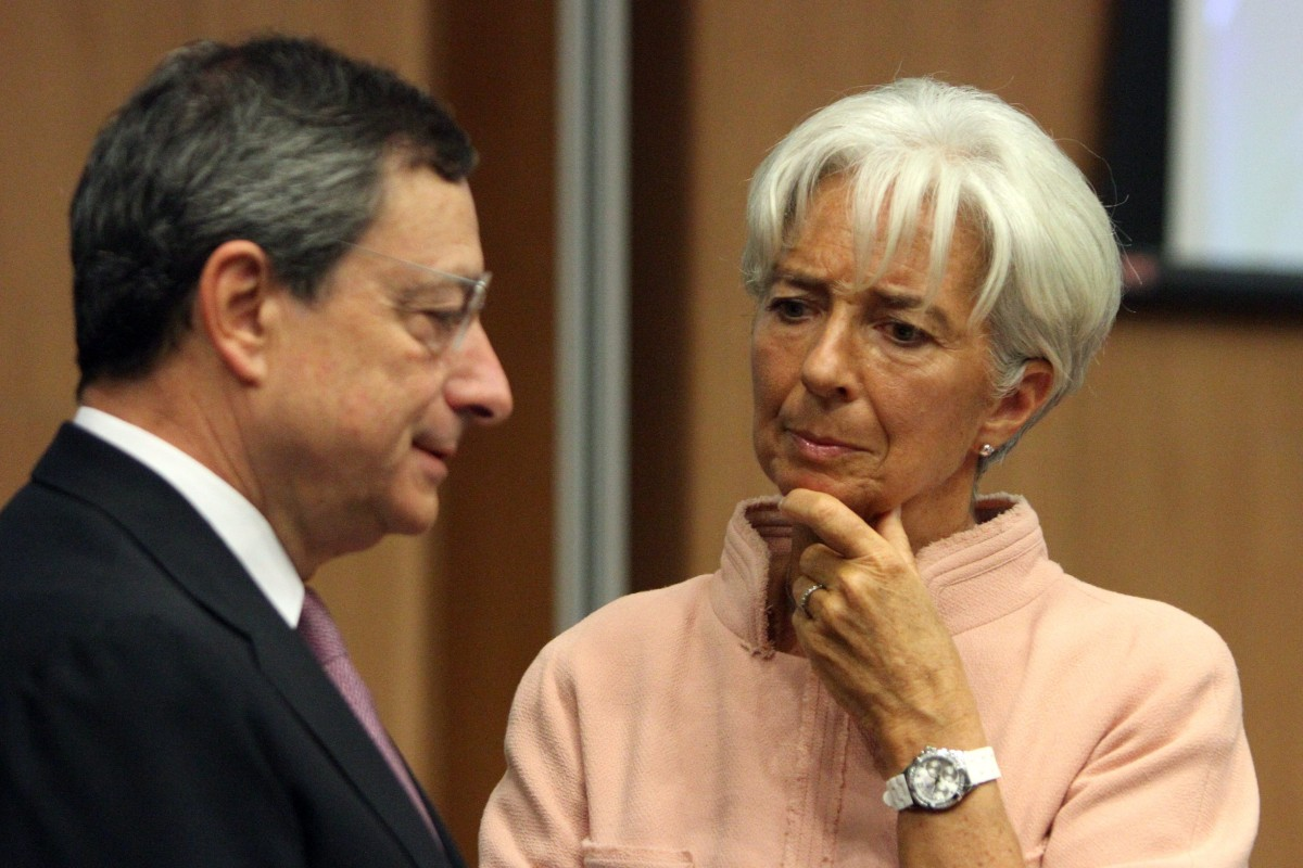 Next IMF chief must stand up to Trumpian protectionism, but
