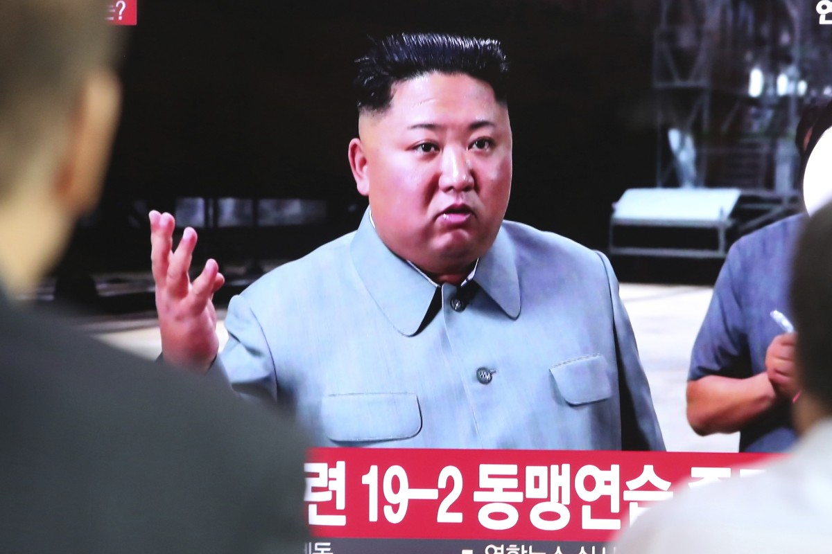 US urges 'no more provocations' after North Korea test fires