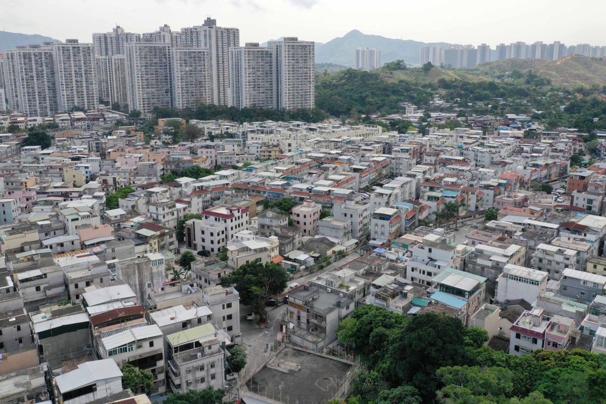 You've got mail     but no postcode: why Hong Kong does not