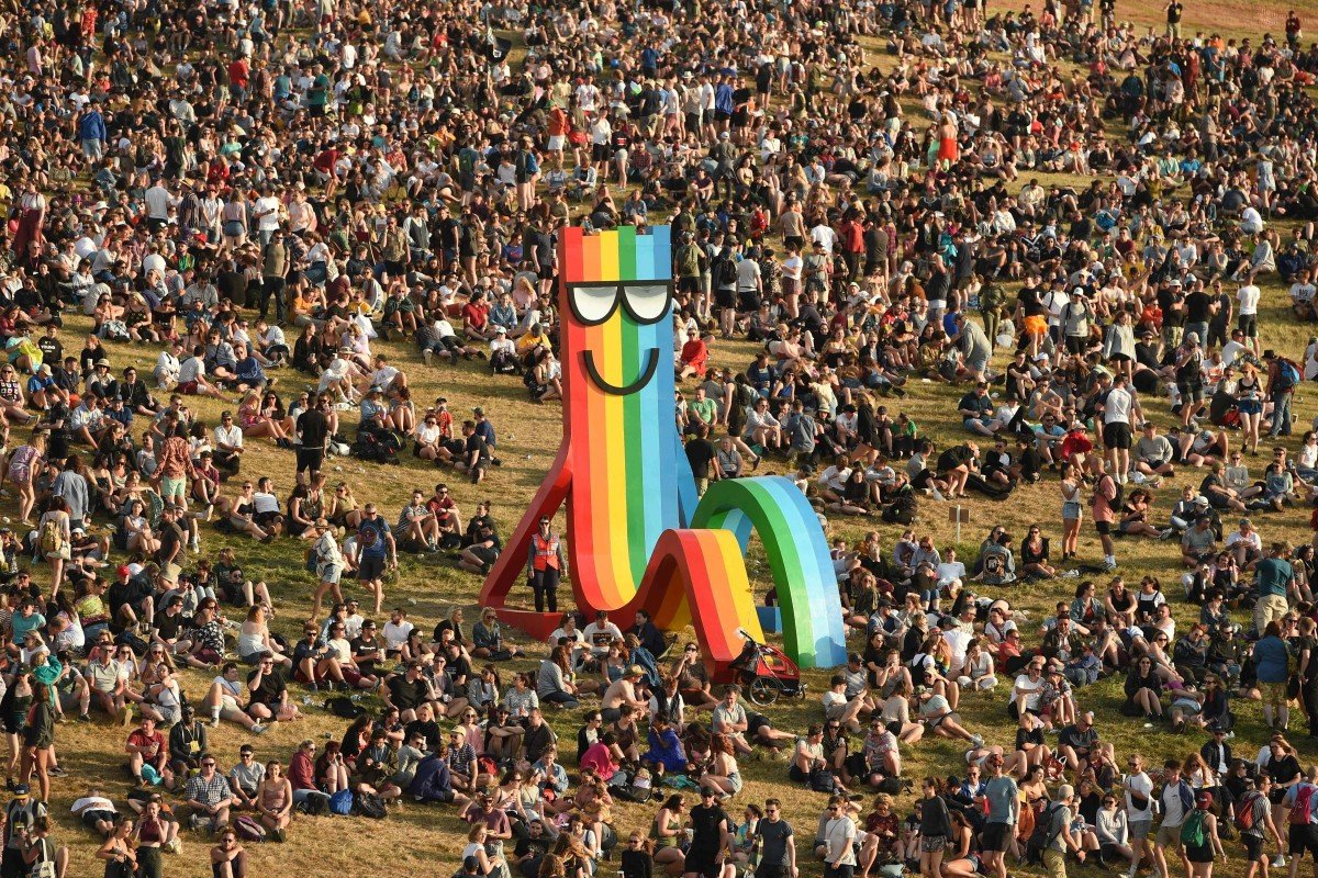 Sustainable music festivals: the plastic-free, carbon neutral events