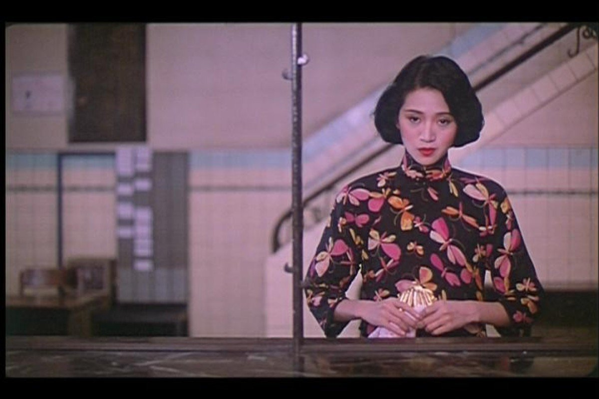 From In The Mood For Love To Rouge Five Films That Celebrate The
