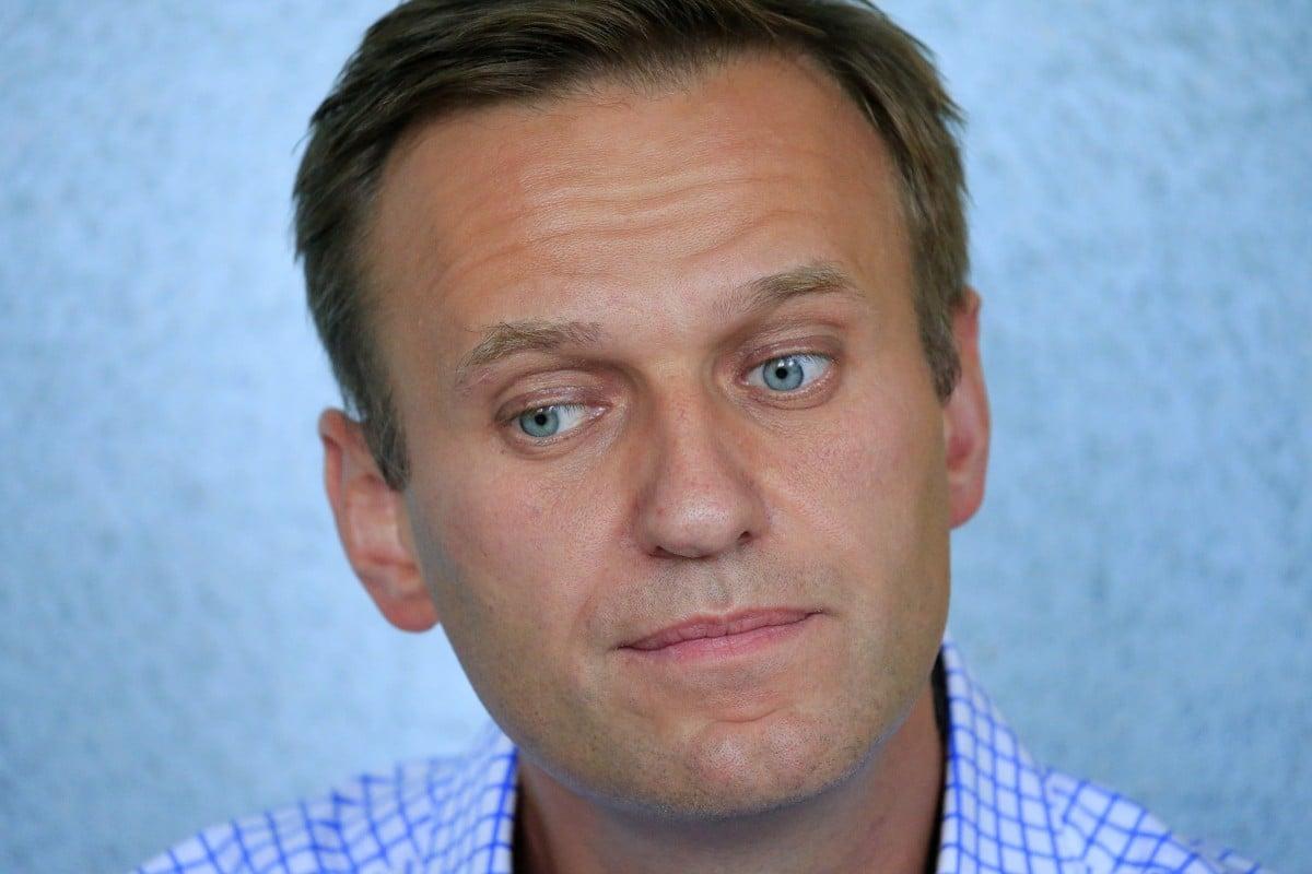 alexei navalny - photo #16