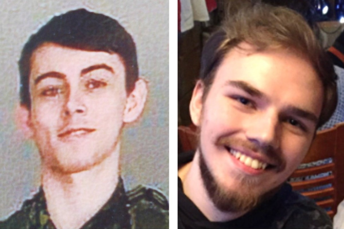 Lock your doors': manhunt for Canadian teen murder suspects ...