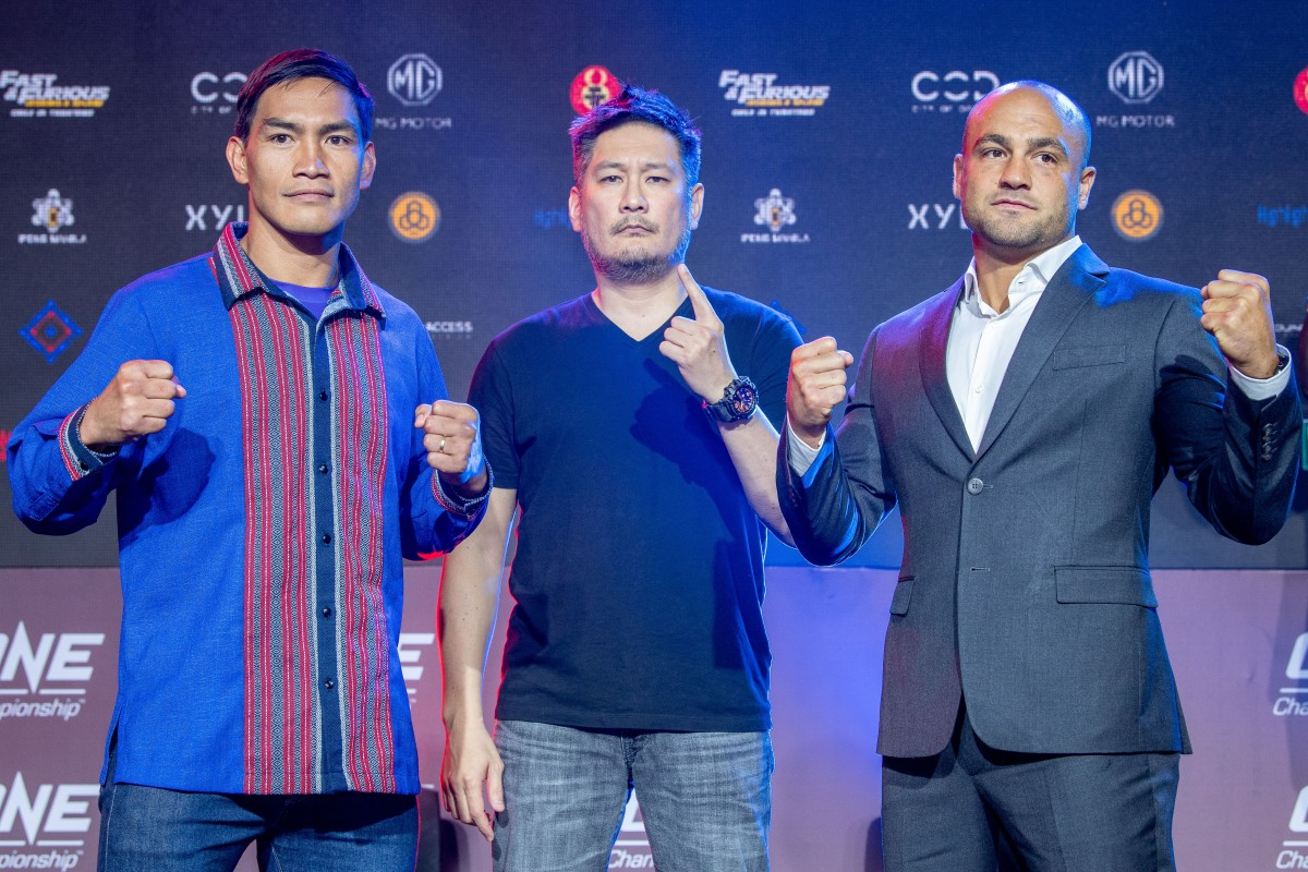 One Championship is planning to double its roster of fighters and