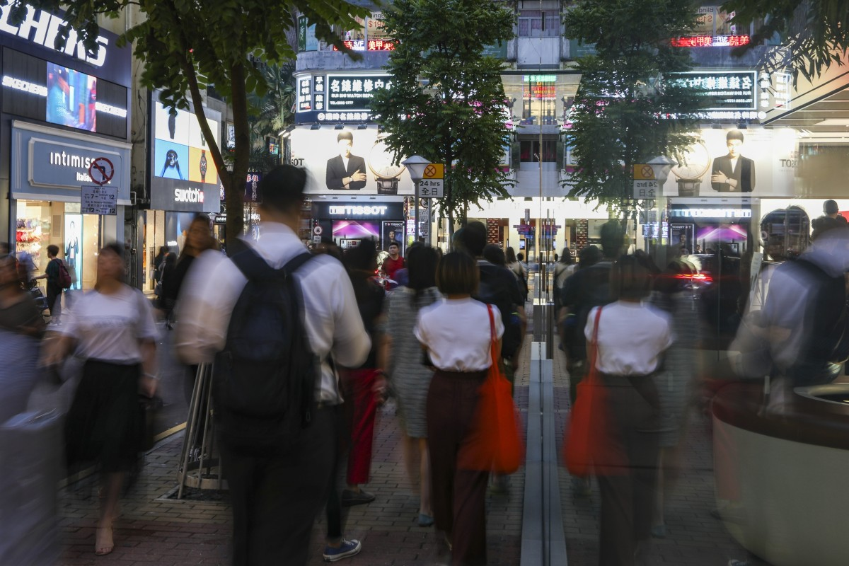 Hong Kong follows US Fed in cutting interest rate for the