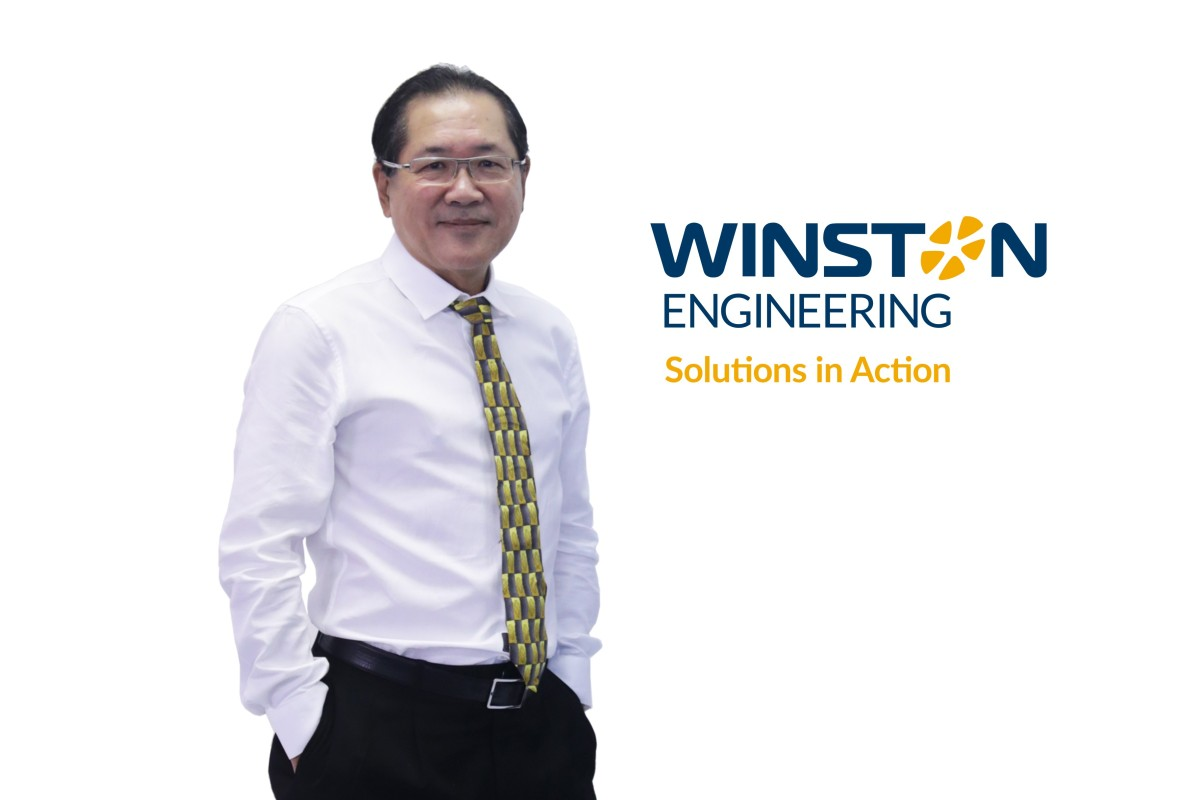 Winston Engineering grows into leading pump specialist in Southeast Asia