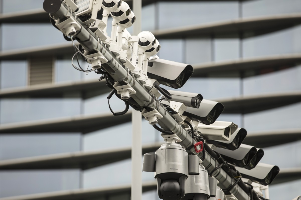 The integration of mass surveillance and new digital technologies is